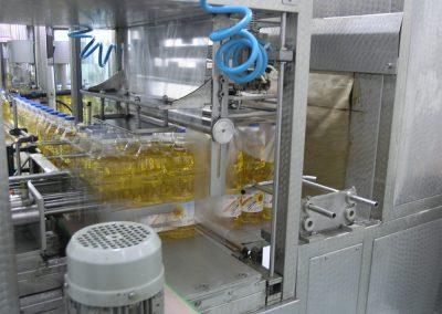 Автоматична стек машина